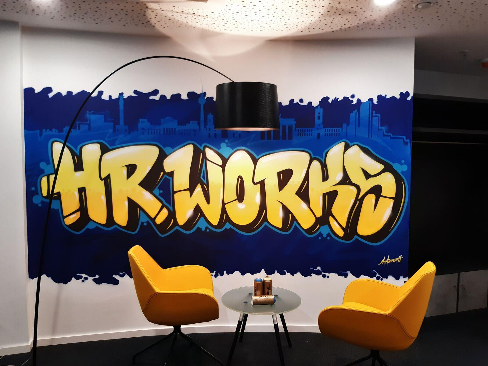 B2B Sales Manager (m/w/d) Softwarevertrieb in Berlin-Tiergarten - Job Berlin - Stellenangebote bei HRworks