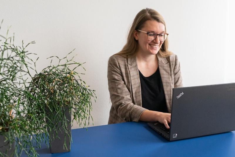 Marketing Manager (m/w/d) - Job Berlin - Stellenangebote bei HRworks
