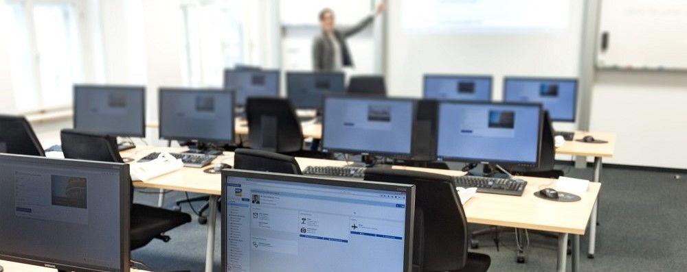 Projektmanager / Software Consultant (m/w/d) - Job Freiburg, Berlin, Frankfurt - Stellenangebote bei HRworks