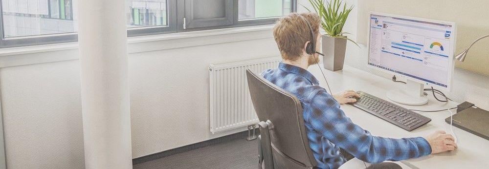 Inside Sales Manager im Vertrieb von HR-Software (m/w/d) - Job Berlin, Frankfurt, Freiburg - Stellenangebote bei HRworks