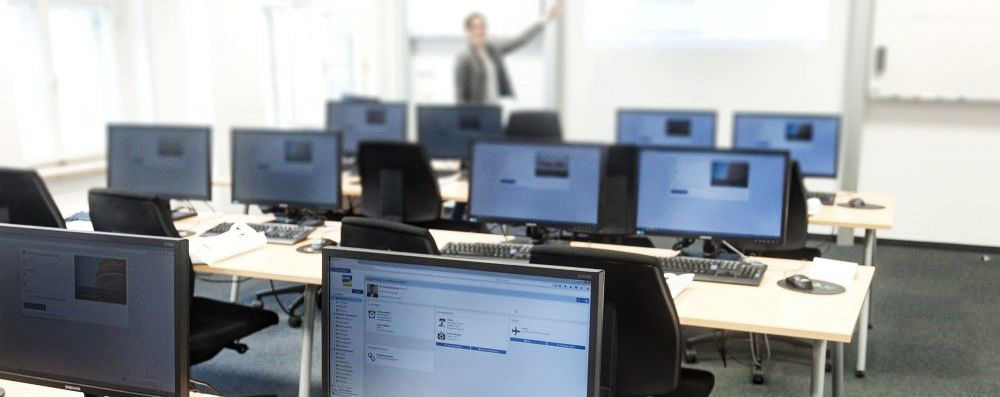 Duales Studium International Business Management (B.A.) (m/w/d) - Job Freiburg - Stellenangebote bei HRworks