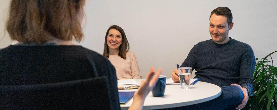 (Senior) Recruiting Manager (m/w/d) - Job Frankfurt, Freiburg - Stellenangebote bei HRworks