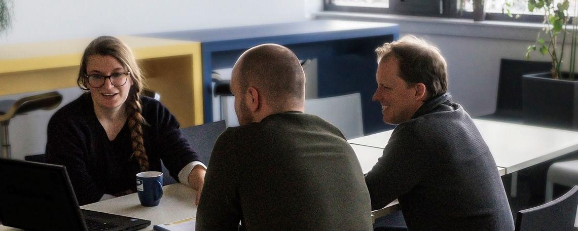 Abschlussarbeit/Thesis Konzeption eines Zeiterfassungs-Terminals auf Basis eines Einplatinencomputers - Job Freiburg im Breisgau - Stellenangebote bei HRworks