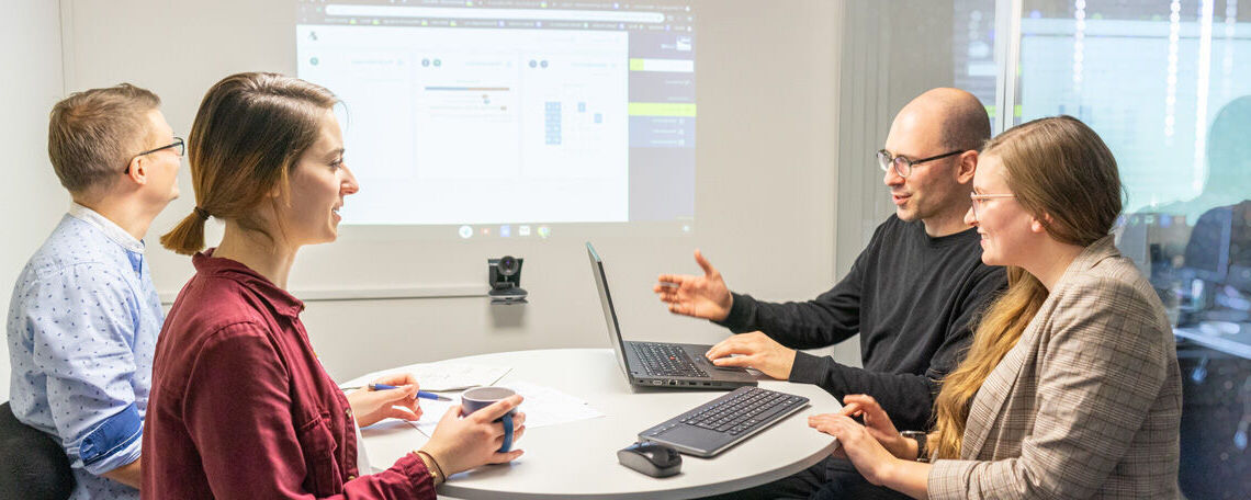 Controller (m/w/d) bei stark wachsendem HR-Software Pionier - Job Freiburg im Breisgau - Stellenangebote bei HRworks - Post offer form