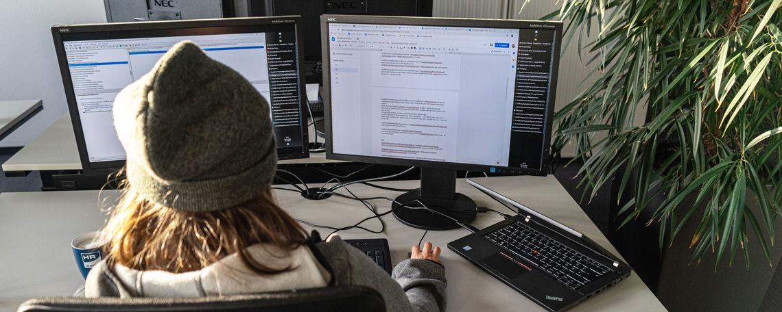 Trainee (m/w/d) Softwareentwickler - Job Freiburg im Breisgau - Stellenangebote bei HRworks