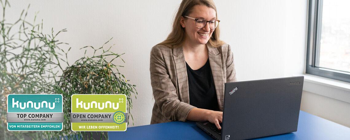 Marketing Manager (m/w/d) - Job Berlin - Stellenangebote bei HRworks - Application form