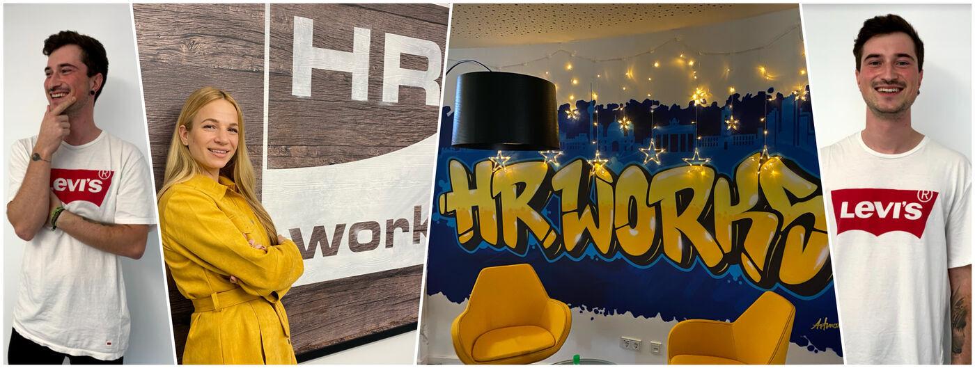 Customer Service Representative (m/w/d) HR Software - Job Frankfurt - Stellenangebote bei HRworks