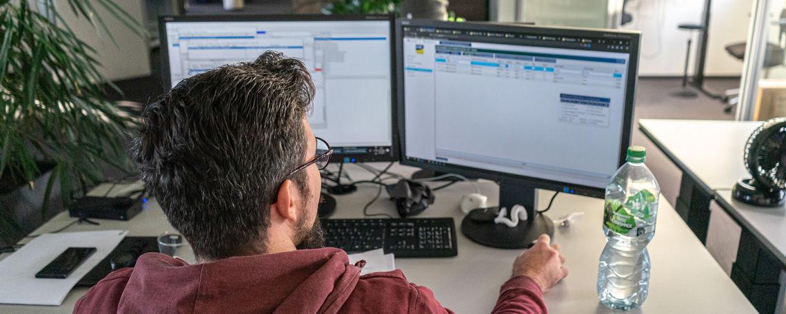 Abschlussarbeit RFID-Zeiterfassungsterminal mit einem Raspberry Pi (m/w/d) - Job Freiburg im Breisgau - Stellenangebote bei HRworks